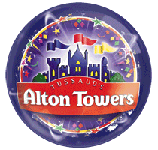 Logo of Alton Towers