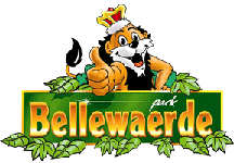 Logo of Bellewaerde Park