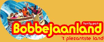 Logo of Bobbejaanland
