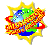 Logo of Chessington World of Adventures