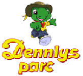 Logo of Dennlys Parc