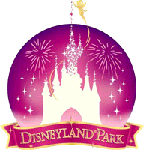 Logo of Disneyland Paris