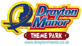 Logo of Drayton Manor