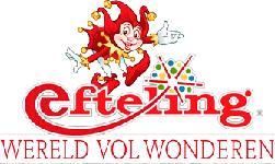 Logo of Efteling