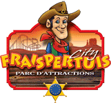 Logo of Fraispertuis City