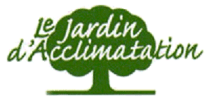 Logo of Jardin d'acclimatation