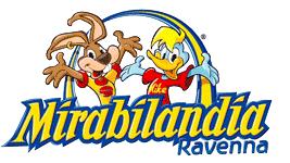 Logo of Mirabilandia