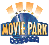 Logo of Movie Park Germany