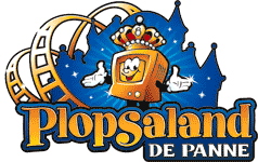 Logo of Plopsaland