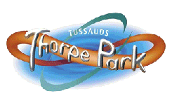 Logo of Thorpe Park