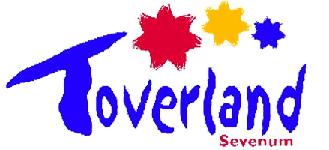 Logo of Toverland