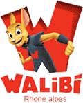 Logo of Walibi Rhône-Alpes