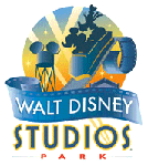 Logo of Walt Disney Studios