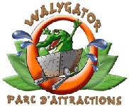 Logo of Walygator Parc