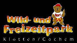 Logo of Wild und Freizeitpark Klotten