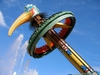 El Volador, Bellewaerde Park